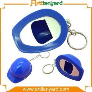 Custom Design Logo Practical Bottle Opener Keychain pictures & photos
