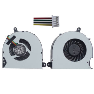 CPU Fan for HP HP 6560b 6565b 8560 8560b Laptop CPU Cooling Fan Cooler