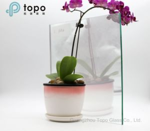 Switchable Magic Smart Glass Wisdom Mirror Glas (S-F7) pictures & photos