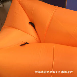 2016 OEM Inflatable Sleeping Air Bag Bed Chair, Latest Bed Designs Lamzac Rocca Laybag pictures & photos