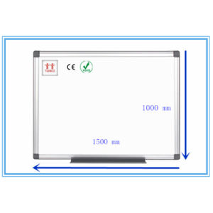 Modern Design Erasable Magnetic Whiteboard Notice Board Writting Board pictures & photos