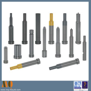 Wholesale Precision Ejector Punch Mold Pin with Ticn Coating pictures & photos