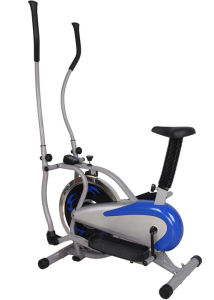 Heavy Steel Wheel Body Rider Elliptical Orbitrac pictures & photos