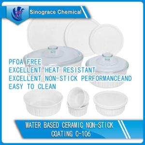 Water Based Ceramic Non-Stick Coating (C-106) pictures & photos