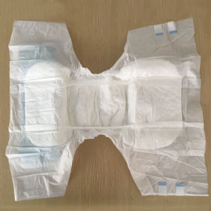 Good Quality Cheap Adult Diaper for Inconvenient People pictures & photos