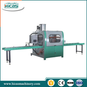 Waste Gas Purification System Furniture Automatic Spray Painting Equipment pictures & photos