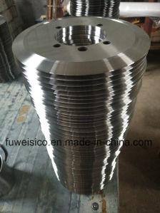 Paper Cutting Carbide Circular Blade pictures & photos