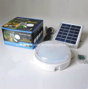 LED Solar Street Light Solar Panel Energy Street Lighting pictures & photos