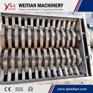 Strong Plastic Shredder/Crusher/Grinder Machine Blade pictures & photos