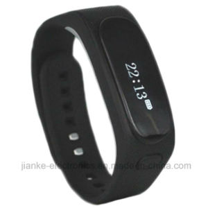Market Oriented Factory High Quality Bluetooth Fitness Band (4001) pictures & photos