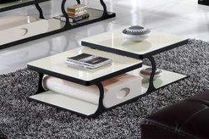 Home appliance Fashion Printed Tempered Glass Furniture pictures & photos