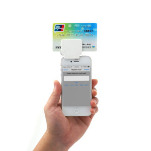 Mobile POS Reader for Mobile Payment pictures & photos