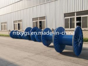 Factory Outlet Integral Pitch Winding Shaft pictures & photos