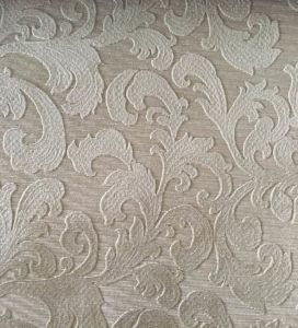 220GSM Polyester Jacquard Decorative Fabric Using for Sofa pictures & photos