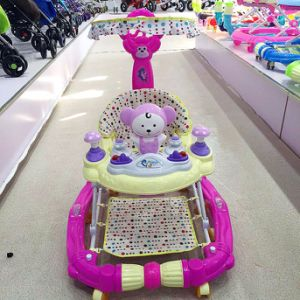 Simple Kids Walker Baby Walker (ly-a-155) pictures & photos