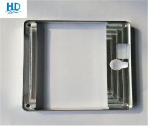 China Suzhou Factory OEM CNC Service Machined Framework pictures & photos
