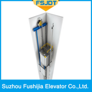 Machine Roomless Passenger Elevator From Professional Manufacturer pictures & photos
