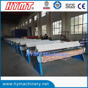 WH06-2.0X3050 manual pan and box folding bending machine pictures & photos