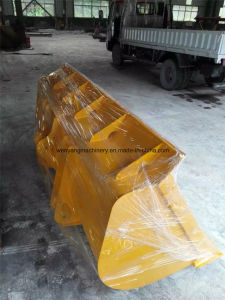 Lonking Wheel Loader Bucket with Cutting Edge pictures & photos