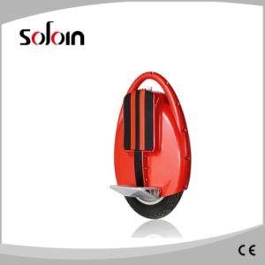350W Lithium Battery Self Balance Mobility Monocycle (SZE14H-2)