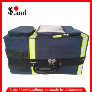 Blue Ifak First Aid Medical Tool Bag pictures & photos