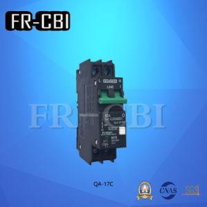 QA17C Earth Leakage Circuit Breaker-MCB-Circuit Breaker pictures & photos