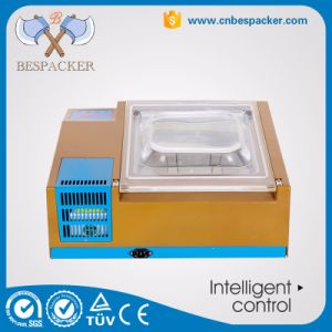 Automatic Vacuum Plastic Bag Vacuum Sealer pictures & photos