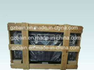 Original Genuine 4HK1 Cylinder Block High Quality for Isuzu Excavator Engine Model Machinery (Part Number: 8-98005443-7/8-98005443-1/8-98005443-1) pictures & photos