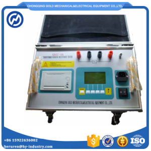 Transformer Winding Resistance Tester pictures & photos