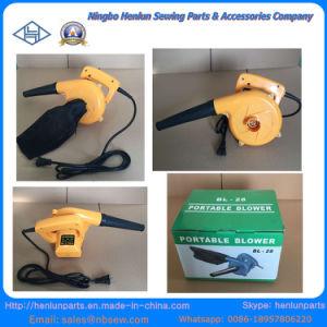 Four Colors Portable Electric Blower pictures & photos