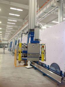 500kg Glass Lifting Equipment Glass Crane pictures & photos