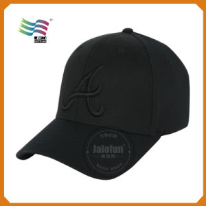 Design Embroidered Custom Baseball Cap pictures & photos
