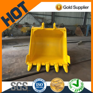 1.1m3 Bucket for 30t Jcb Excavator pictures & photos