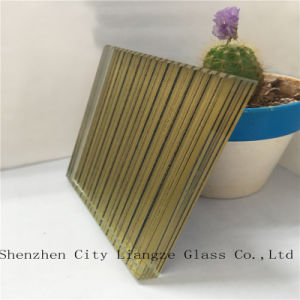 10mm Safety Glass/Laminated Glass/Craft Glass/Art Glass/Tempered Glass/Decorative Glass pictures & photos