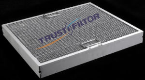 Commercial Range Hood Grease Filter