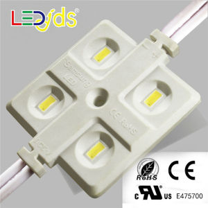 4 PCS Waterproof SMD 5630 LED Module pictures & photos