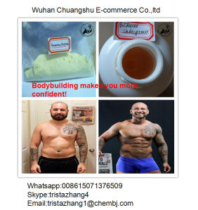 Sarms Cardarine Gw501516 (GSK-516) for Bodybuilding and Muscle Mass pictures & photos