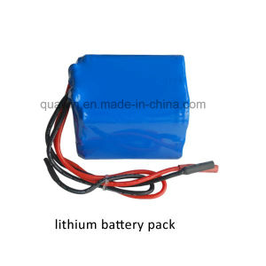 7s3p 25.2V 7800mAh for Samsung Icr18650-26f 18650 Li-ion Battery Pack pictures & photos