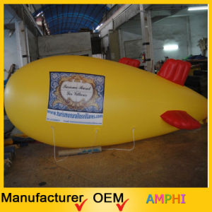 Inflatable PVC Customized Helium Balloon for Advertising pictures & photos