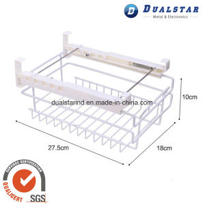 Drawer Type Creative Storage Rack for Refrigerator