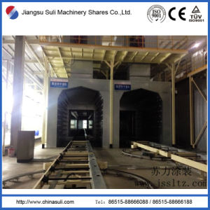 Strong Cooling System Chamber Cold Room for Coating Line pictures & photos