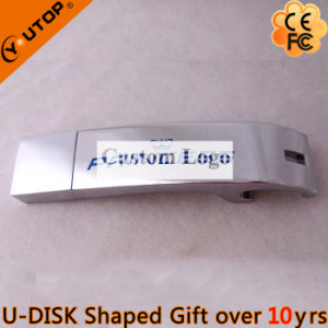Mini Metal Gift Silkscreen Logo USB Flash Stick (YT-3262) pictures & photos