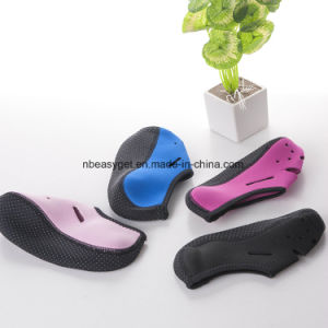 Water Socks New Updated Version Durable Aqua Fins Barefoot Shoes Beach Pool Swim Surf Yoga Exercise Water Skin Shoes Aqua Socks pictures & photos