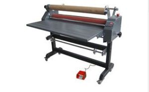 Professional Fancy Crystal Film Laminating Machine HS1100CF pictures & photos