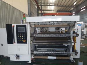 Ztm-D PLC Controlled Slitting Machine pictures & photos