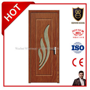 Europe/Georgi Style Interior PVC Doors Price pictures & photos