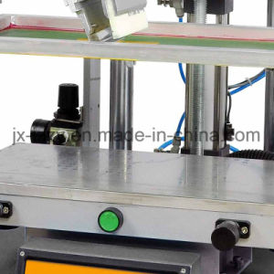 High Efficiency Flat Bed Screen Printing Machine Printer pictures & photos