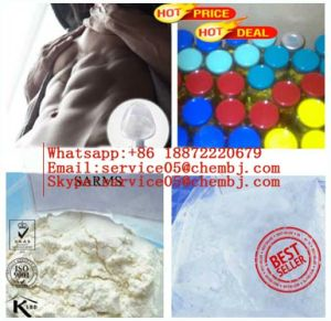Good Quality Sr9009 (Stenabolic) CAS 1379686-30-2 for Bodybuilding pictures & photos