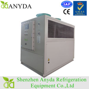 Explosion-Proof Industrial 15HP Processing Recirculating Water Chiller pictures & photos