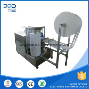 New Design Ce Approved Vertical Alcohol Swab Packaging Machines pictures & photos